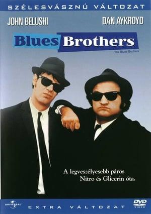 The Blues Brothers - A blues testvérek előzetes