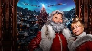 Karácsonyi krónikák: Második rész háttérkép