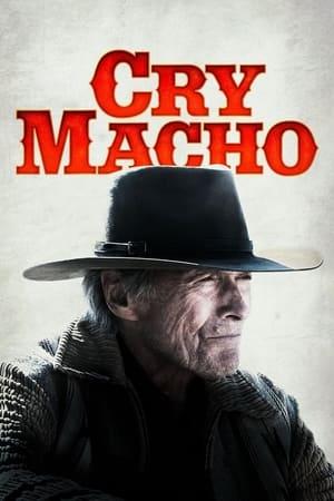 Cry Macho előzetes