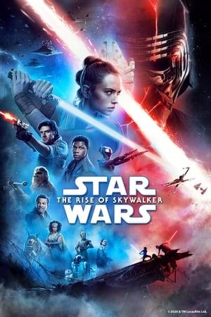 Star Wars: Skywalker kora poszter