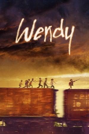 Wendy poszter