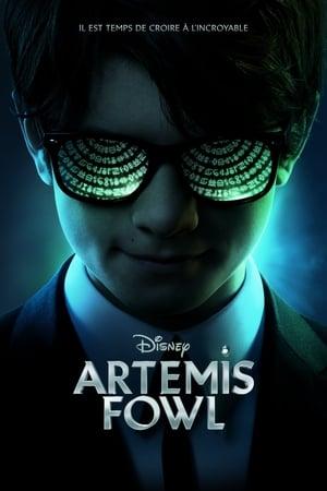 Artemis Fowl poszter