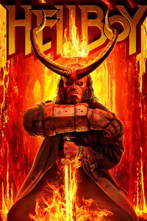 Hellboy poszter