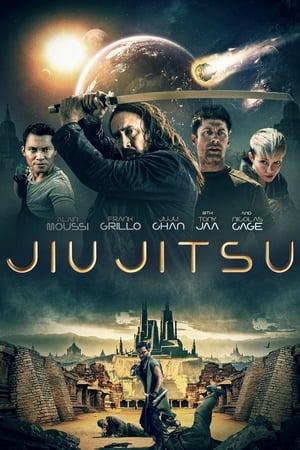 Jiu Jitsu poszter