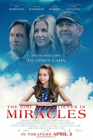 The Girl Who Believes in Miracles előzetes