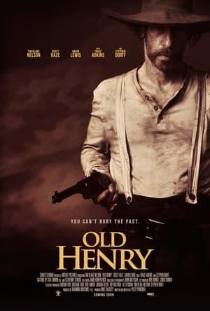 Old Henry előzetes