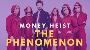 A nagy pénzrablás - A sorozat népszerűségének titka háttérkép