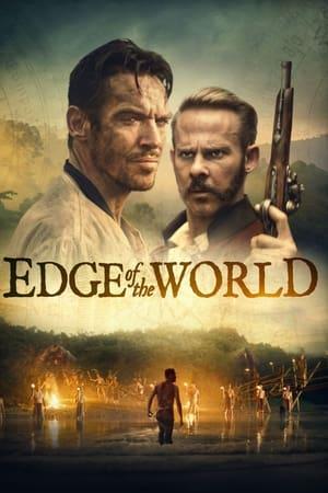 Edge of the World előzetes