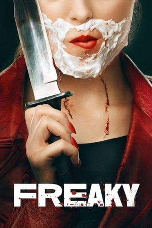 Freaky poszter
