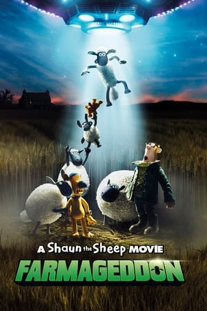 A Shaun the Sheep Movie: Farmageddon előzetes