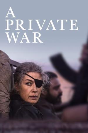 Személyes háború előzetes