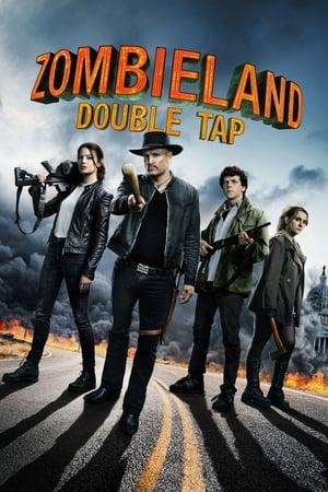 Zombieland: Második lövés előzetes