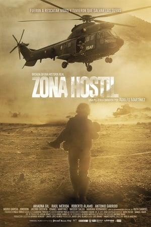Zona hostil előzetes