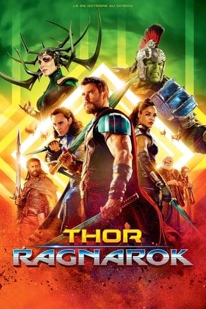 Thor: Ragnarök poszter