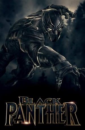 Fekete Párduc poszter
