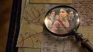 Enola Holmes háttérkép