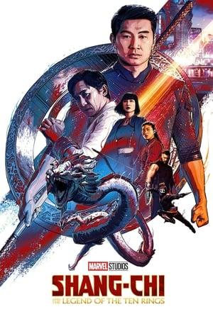 Shang-Chi és a Tíz Gyűrű legendája poszter
