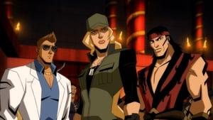 Mortal Kombat Históriák: Skorpió bosszúja háttérkép