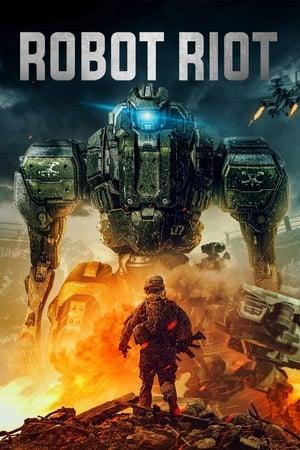 Robot Riot előzetes