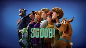 Scooby! háttérkép
