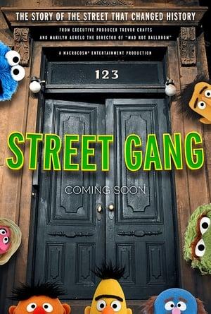 Street Gang: How We Got to Sesame Street előzetes