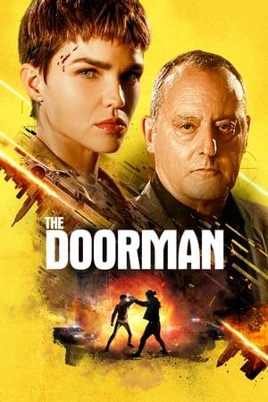 The Doorman előzetes