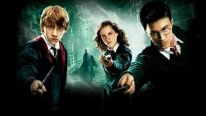 Harry Potter és a Főnix rendje háttérkép