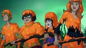 Happy Halloween, Scooby-Doo! háttérkép