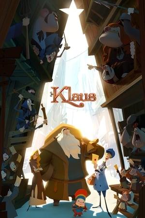 Klaus - A karácsony titkos története előzetes