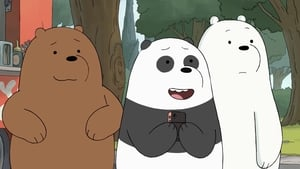 We Bare Bears: The Movie háttérkép