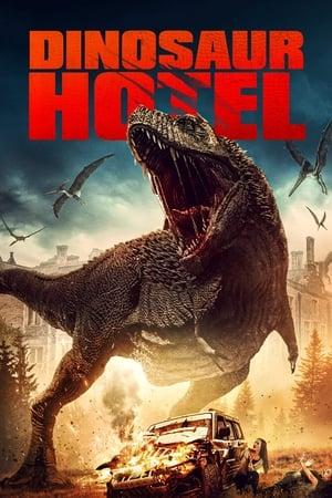 Dinosaur Hotel előzetes
