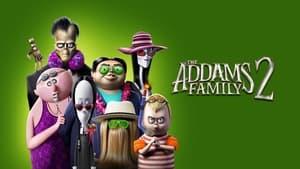 Addams Family 2. háttérkép