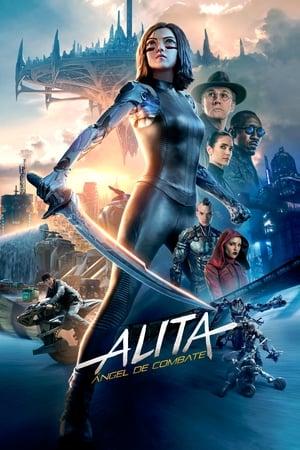 Alita: A harc angyala poszter