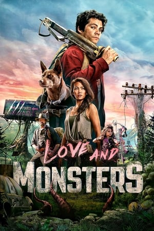 Love and Monsters előzetes