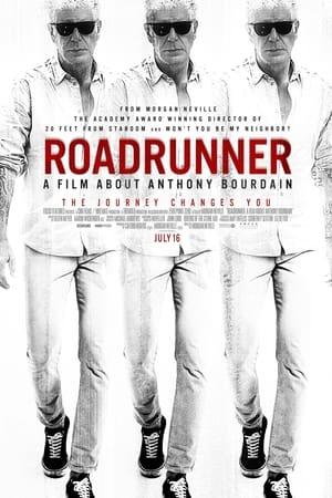 Roadrunner: A Film About Anthony Bourdain előzetes