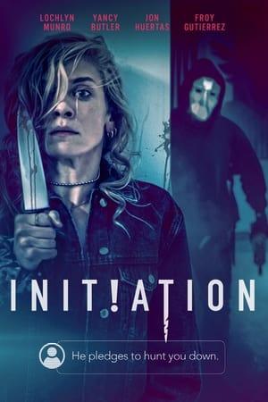 Initiation poszter