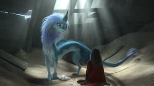 Raya és az utolsó sárkány háttérkép