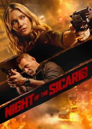 Night of the Sicario előzetes