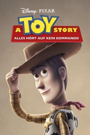 Toy Story 4 poszter