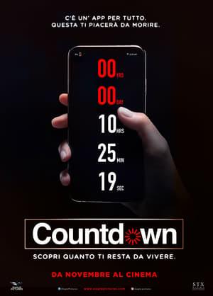 Countdown poszter