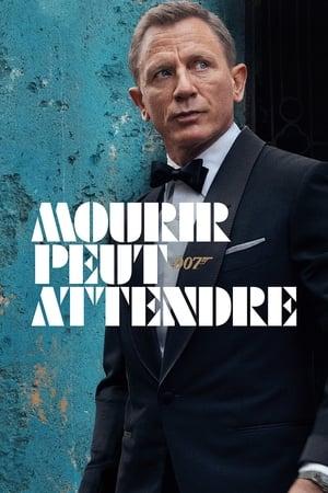 007 - Nincs idő meghalni poszter