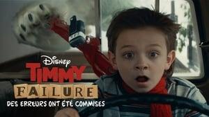 Timmy Failure: Mistakes Were Made háttérkép