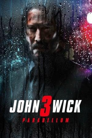 John Wick: 3. felvonás - Parabellum előzetes