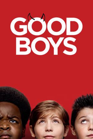 Jó srácok poszter