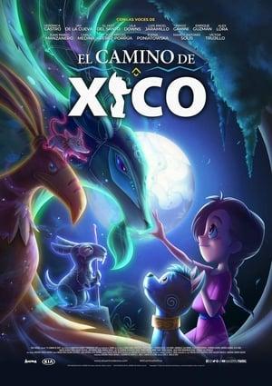 Xico utazása előzetes