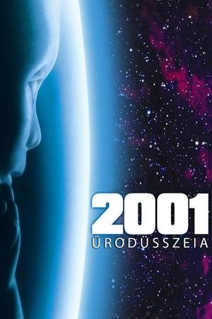 2001: Űrodüsszeia előzetes