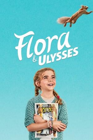 Flora és Ulysses előzetes