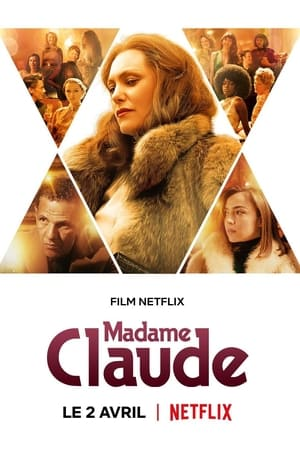 Madame Claude előzetes