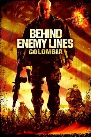 Ellenséges terület 3 - A kolumbiai túsz előzetes