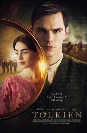 Tolkien poszter